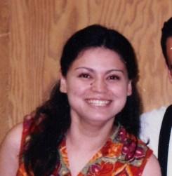 Lisa Ceja June 1995 - First Year Teacher - square crop