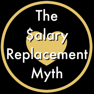 How long does it take to replace your income?