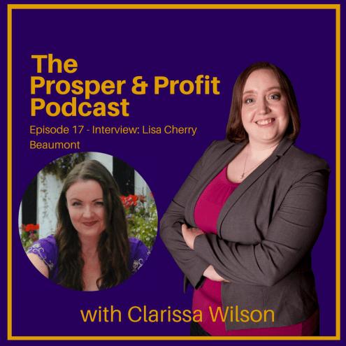 Prosper & Profit Podcast
