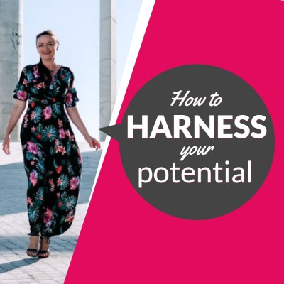 harness your potential