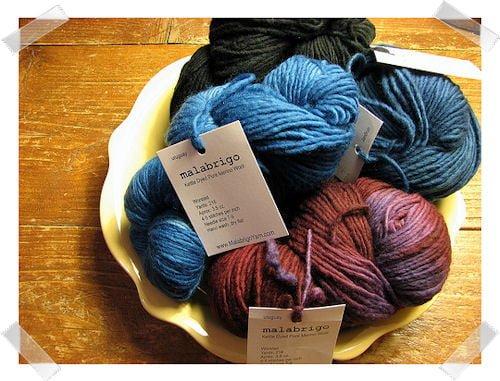 Artsy: Wool