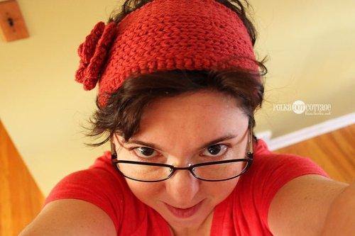 11 headband test on me