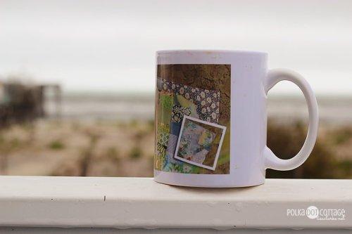 Tea and the Atlantic Ocean @lclarke522