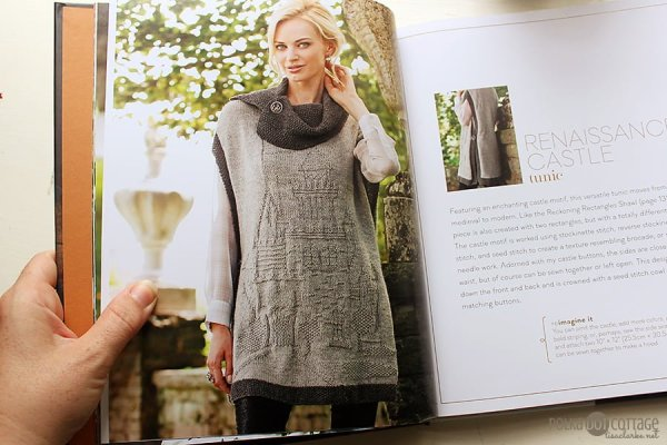 Book Review: Knitting Reimagined