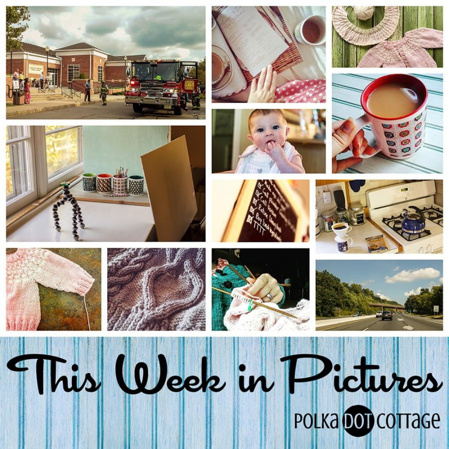 This Week in Pictures, Week 39, 2015