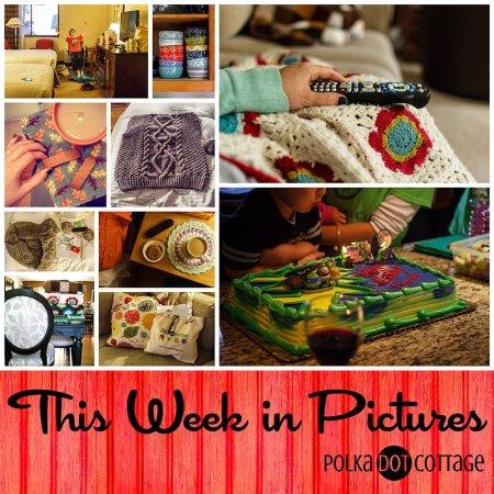 This Week in Pictures, Week 41, 2015