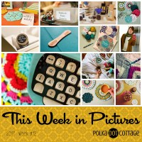 TWiP: Coffee and Crochet
