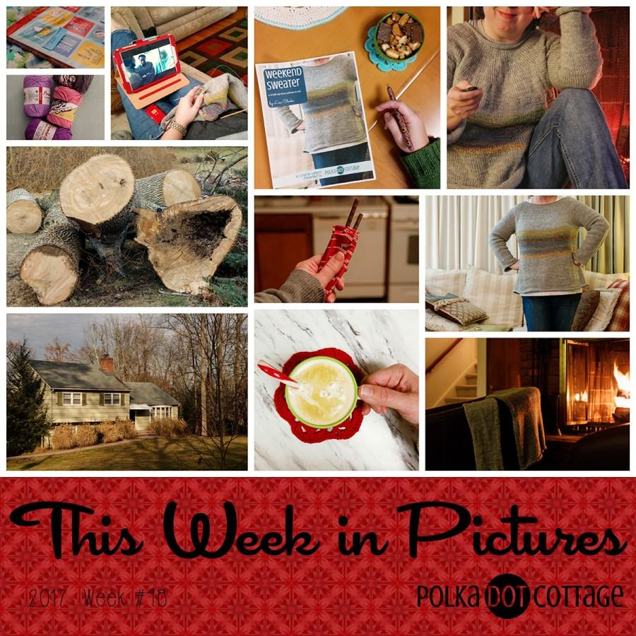 This Week in Pictures, Week 48, 2017