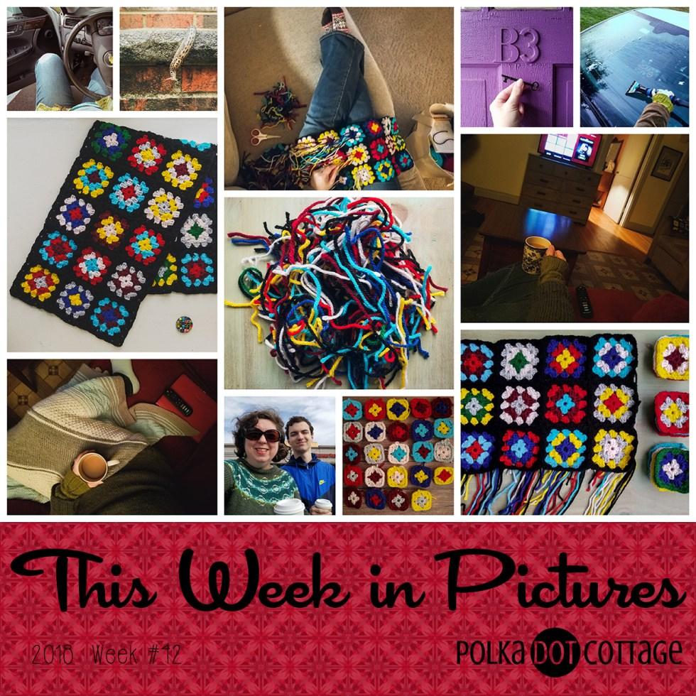 This Week in Pictures, Week 42, 2018