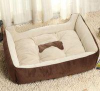 Cozy Dog Bed - Lisa Dog Shop