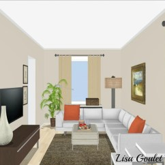 How To Design Long Narrow Living Room Pics Of Wall Decor Furnish And Love A In 5 Easy Steps Option
