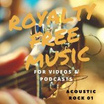 Royalty Free Music Acoustic Rock 1