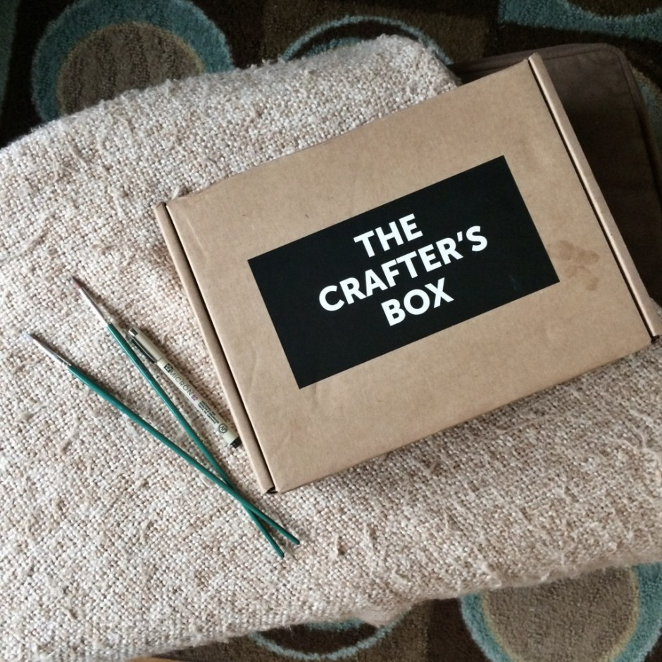crafter's box