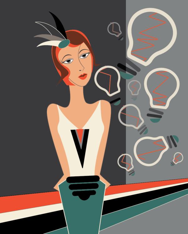 Graphic Design Lisa L