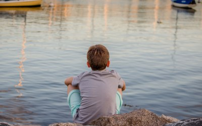 Addressing your child's anxiety