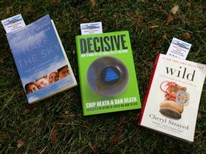 3 Books for Summer Reading LisaNalbone.com