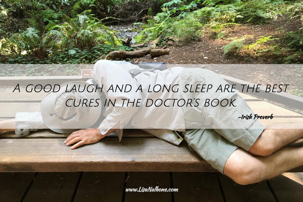 How Can You Sleep Smarter?