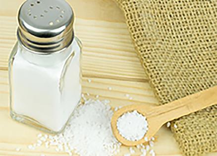 iodine-salt