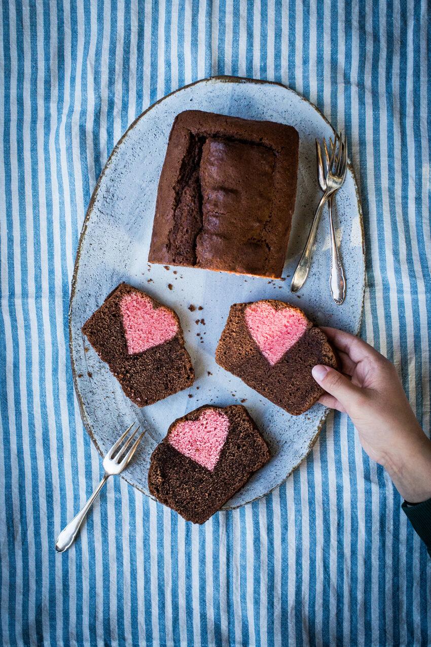Herzkuchen Lisa Nieschlag