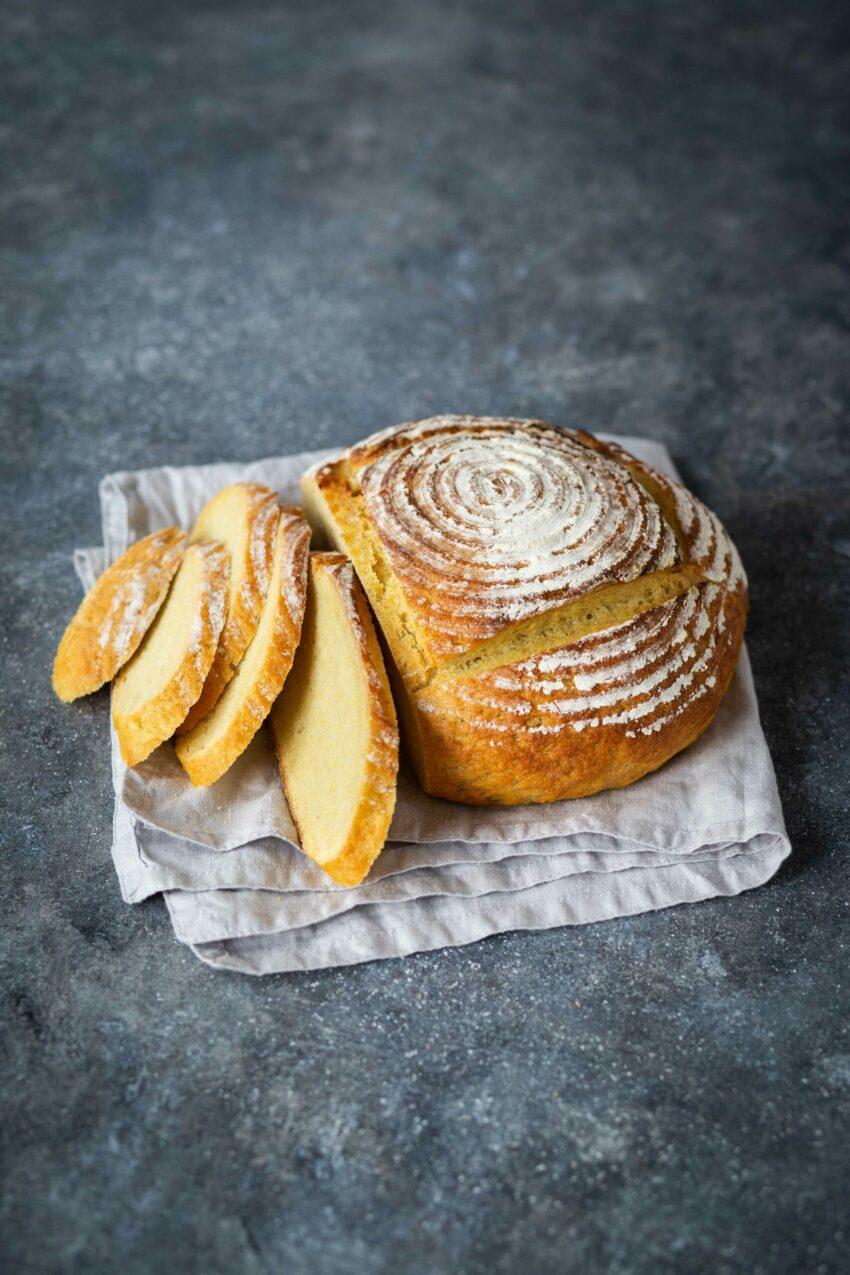 Brot Backen Lisa Nieschlag Food Fotografie