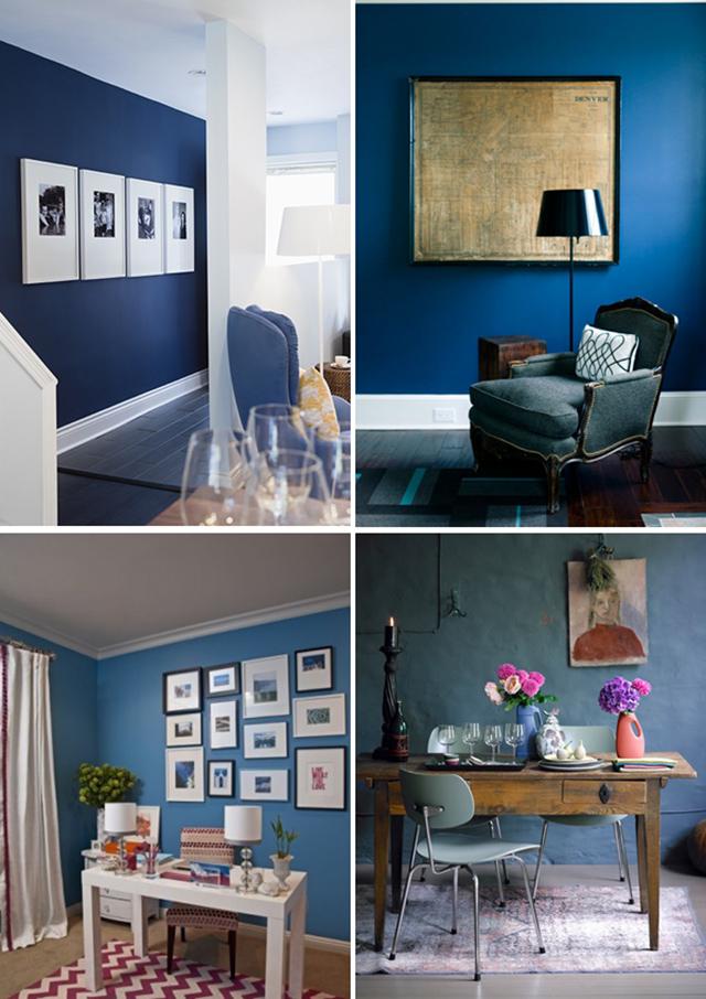 Kleurenpsychologie Welke kleur moet ik mijn muur geven