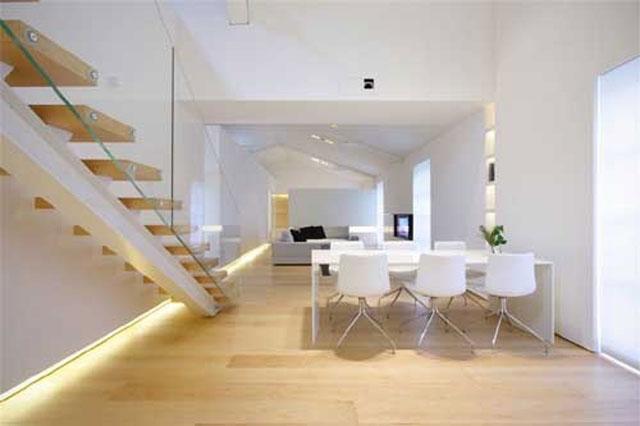 Een minimalistisch interieur wat en waarom  Lisanne Leeft