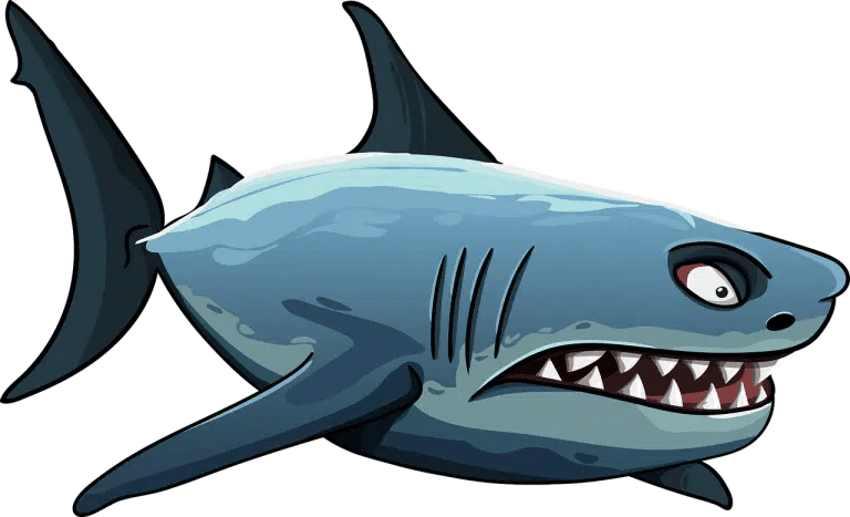 From the short stories series: The Loan Shark