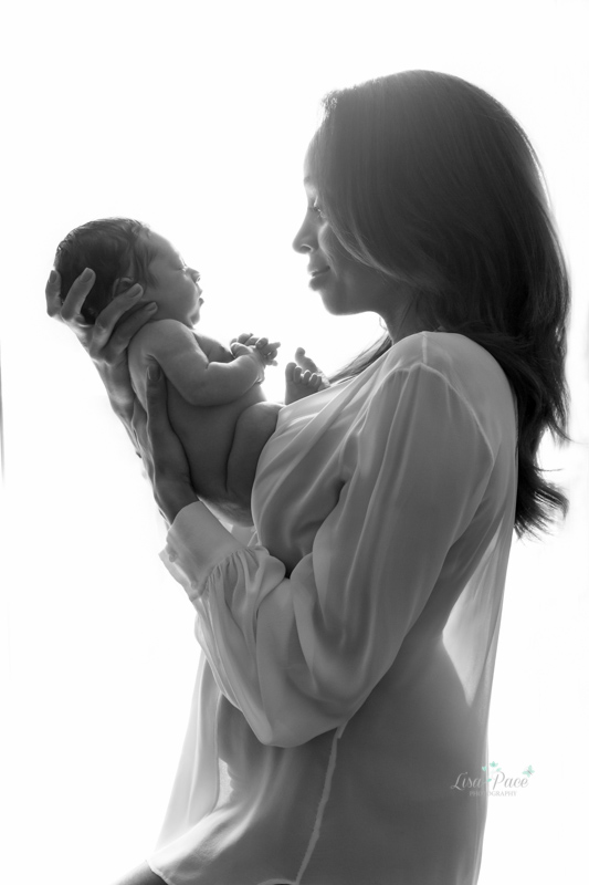 Baby E | Toronto Newborn Photographer