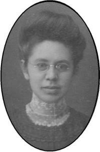 Harriet E. Whitcher