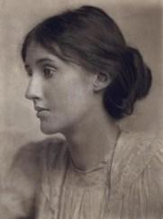 Photo of Virginia Woolf