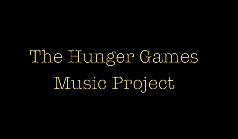 Hunger Games Music Project