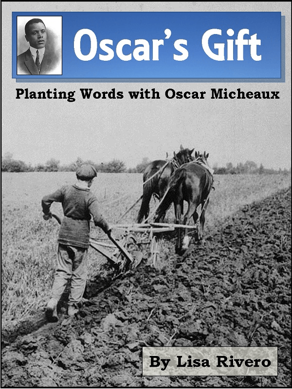 Oscar's Gift Book Cover
