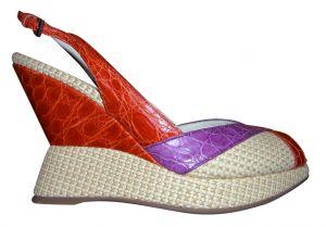 Platform Shoe