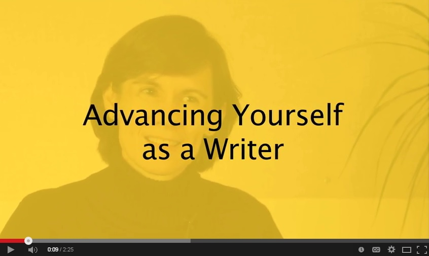 Why every writer should attend a writing conference