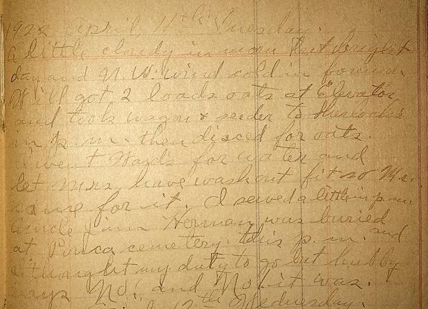 April 11, 1922