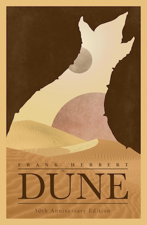Dune (cover)