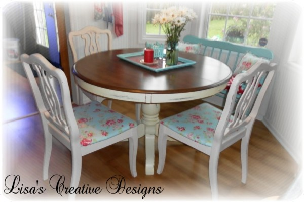 cottage style kitchen chairs raz shower chair flea market design new chic cotatge table and