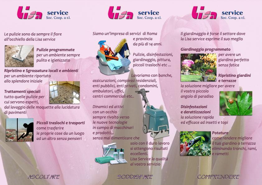 Offerte Giardinaggio Roma