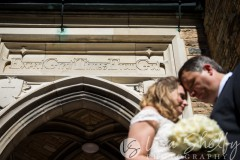 Jolene + Scott's Wedding