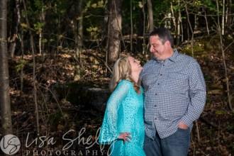 Nashville, TN - Anniversary - Jolene & Scott