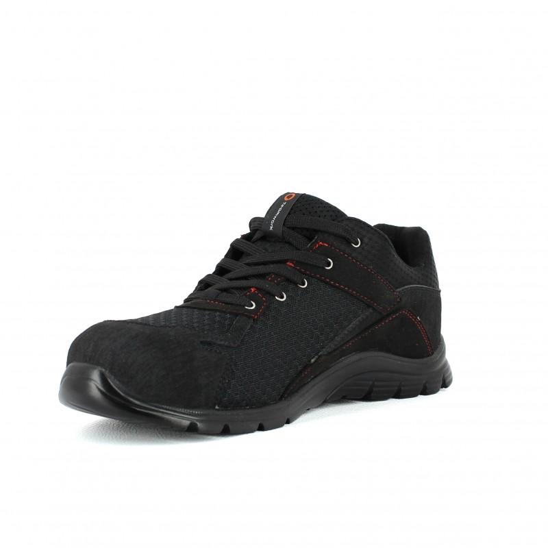 Chaussure De Securite Ultra Legere Et Confortable LISASHOES