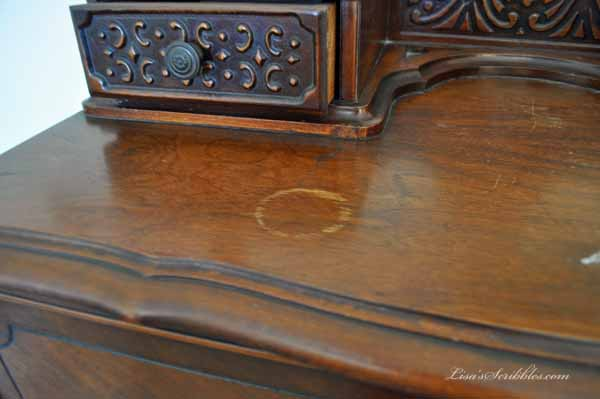 Dressers French Country Makeover008