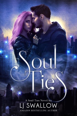 SoulTies.Ebook