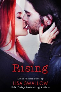 Rising-Kindle
