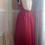 red kirtle