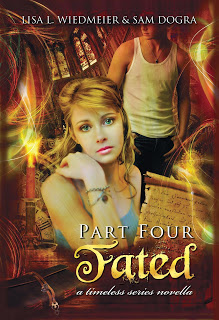 Fated, Part 4 – Yeah, I know it's about time!