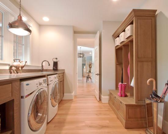 Milne Laundry Room 1 (Dc Metro)