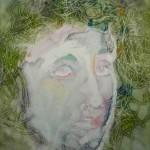 original art by Eugenie Z Lindahl