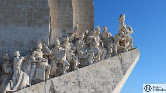 Lisboa  Ms que turismo en la Gua Nmada de Lisboa