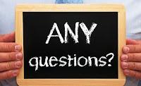 ¿Alguna Pregunta?